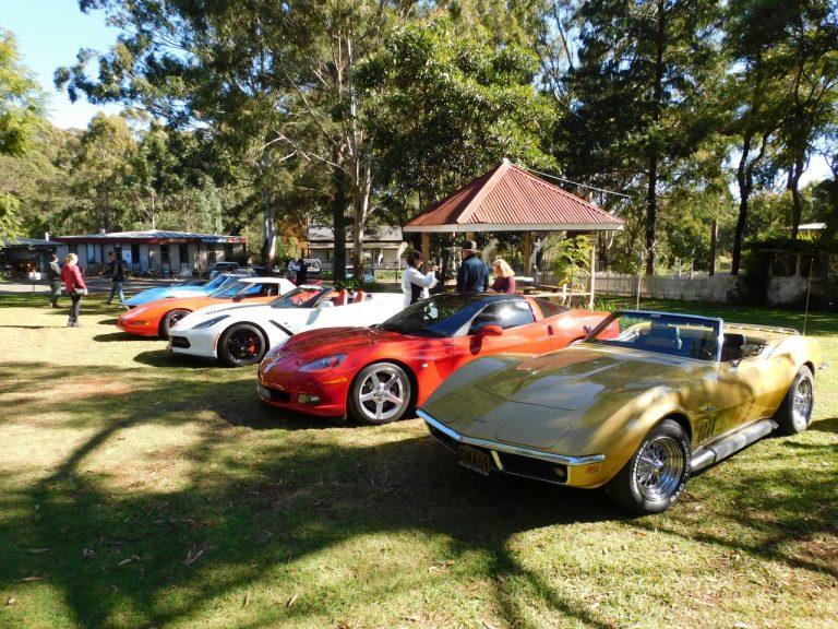 Toowoomba Weekend Away