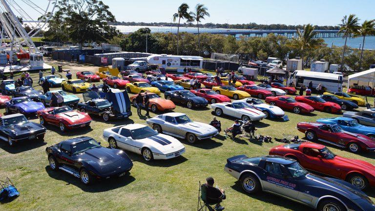 Corvette Classic 2021